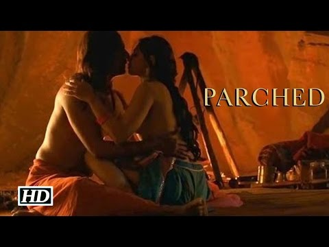Parched: Watch Radhika Apte's Bold Avatar