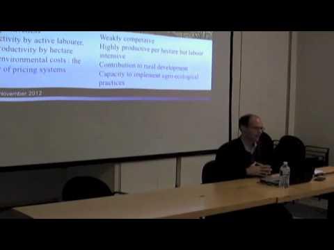 Olivier De Schutter on Land Rights