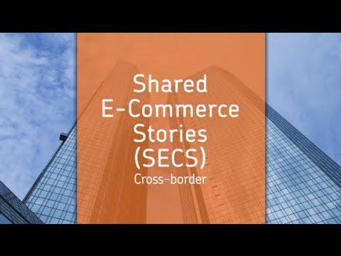 Shared e-Commerce Stories: Edwin Jacobs