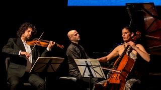Trio Mondrian-  Josef Bardanashvili – Piano Trio No.1