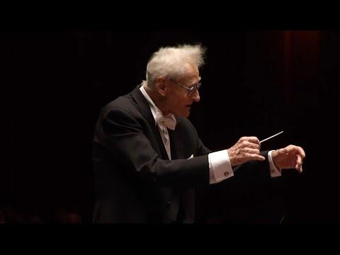 Bruckner: 9. Sinfonie ∙ hr-Sinfonieorchester ∙ Stanisław Skrowaczewski
