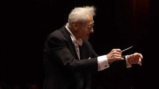 Bruckner: 9. Sinfonie ∙ hr-Sinfonieorchester ∙ Stanisław Skrowaczewski thumbnail