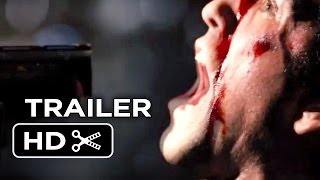 Shame the Devil Official Trailer 1 (2014) - Horror Movie HD