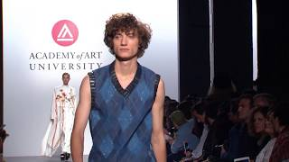 New York Fashion Week Spring 2018 & Fall 2018 Collections | Academy of Art University
