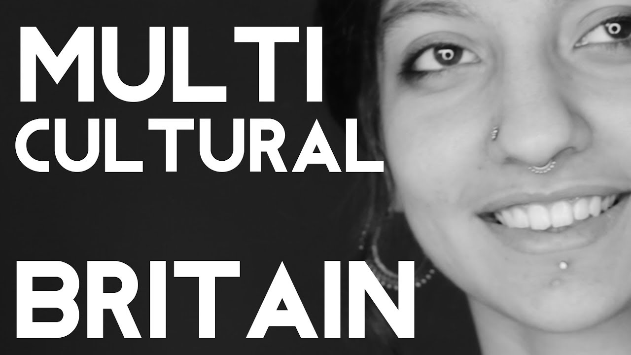"""multicultural britain There is, he suggests, a distinction to be made between """"multiethnic"""" and """" multicultural"""" britain indeed there is but the story and tone of these."""