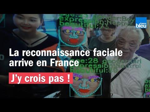 L'Union européenne veut bannir temporairement la reconnaissance faciale