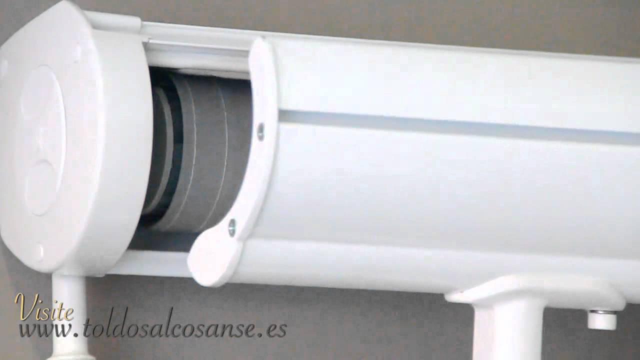 toldos verticales enrollables toldos verticales madrid
