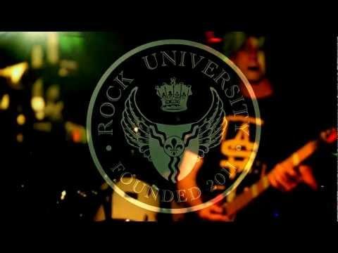 Rock U Fest 2012 Commercial