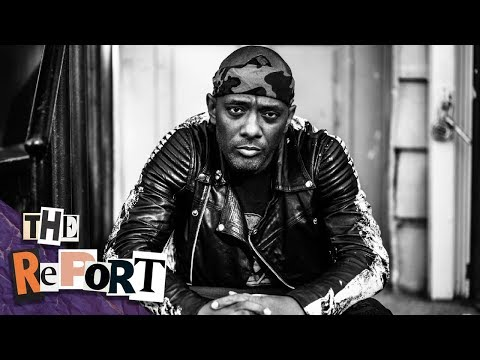 The Importance Of Health In Hip Hop ft.Jay Taj | The Report