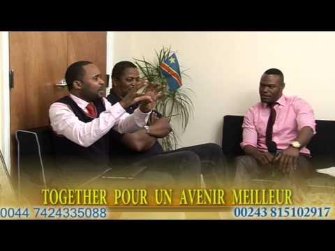 LION IMAGE 2: RDC CONGO IMMIGRATION