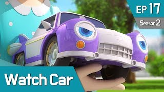 Power Battle Watch Car S2 EP17 The Primary Watch Car, S009