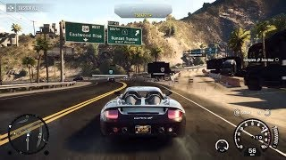 Need for speed most wanted xbox one