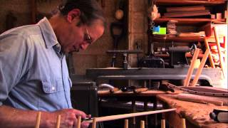 Nakashima Woodworking