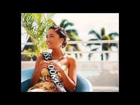 Reihana Koteka Wiki, Miss World Cook Islands 2018