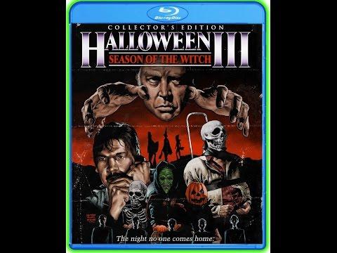 Halloween 3: El día de la bruja 1982 (Español España) BD25 1080p
