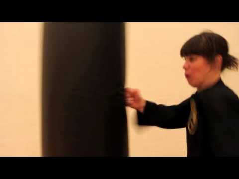 Poekoelan Kung Fu Martial Arts & zelfverdediging Amsterdam - Punch like girls