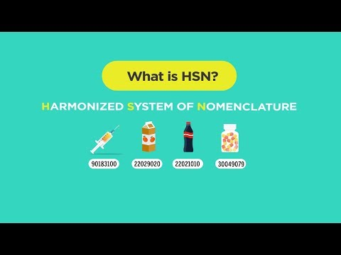 All you need to know on HSN code& how GoFrugal can help Phar