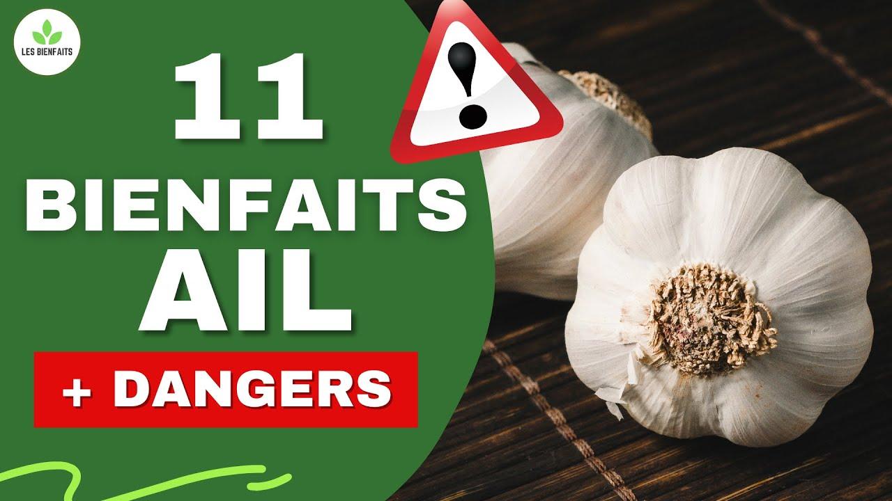 Download AIL: SES DANGERS ET BIENFAITS POUR LA SANTE (ALIMENT MIRACLE)