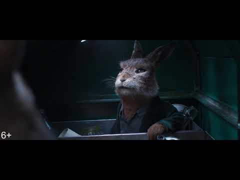 Кролик Питер 2 – финальный трейлер