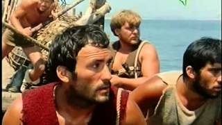 Odissea il fantastico viaggio di Ulisse parte 1 Superquark