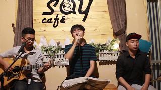 Lạc nhau có phải muôn đời | Tác giả Triết Phạm | Guitar Tân Bo | Say Acoustic Cafe