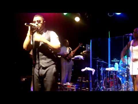 Musiq Soulchild - Love & So Beautiful ( Pensacola Fl Vinyl)