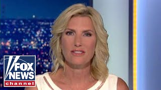 Ingraham: Dems' open borders agenda exposed