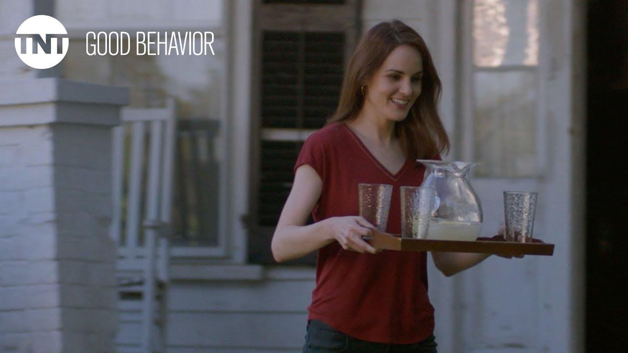 Download Good Behavior: Don't Thank God, Thank Me - Season 2, Ep. 7 [INSIDE THE EPISODE] | TNT