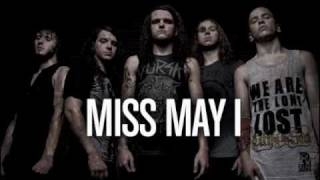 Watch Miss May I Not Our Tomorrow video
