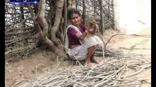 An Old Poor Helpless Women Out of Poverty Line Story