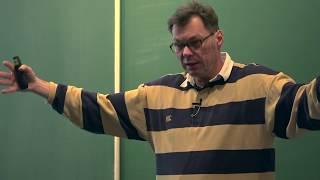 Pavel Kroupa - 2x10 argumentů proti existenci záhadné temné hmoty - 1. část (KS ČAS 29.11.2017)