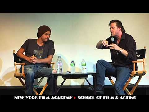 New York Film Academy Presents: A Q&A with Donal Logue & Michael RaymondJames Part 7 of 7