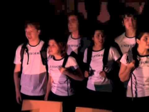 Trailer do filme O Coro