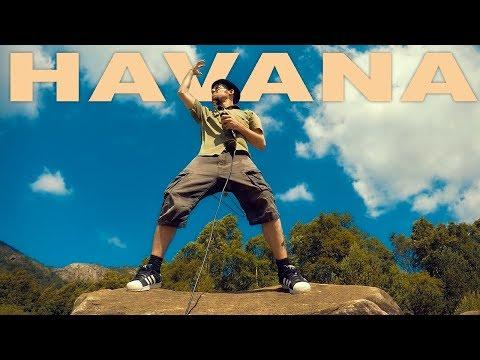 Havana (metal cover by Leo Moracchioli)