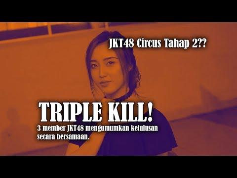 Pengumuman kandidat SSK ke-5 JKT48 [PART 1].