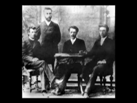 Henri Barda-Rachmaninoff-Piano Con #1 (1/4)