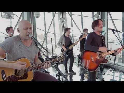 Chinaski - Každý ráno / City live (26.4.2017)