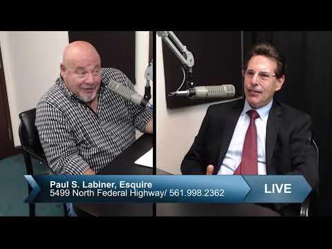 Asset Protection - Revocable Trust - Paul Labiner +1-561-998-2362