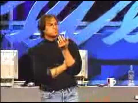 Steve Jobs - WWDC 1997 - (4/5)