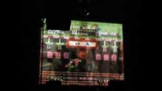 2013.04.27 屍術控 in 第二次空間實驗