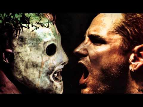 Corey Taylor - Rainbow in the Dark (DIO cover HQ)