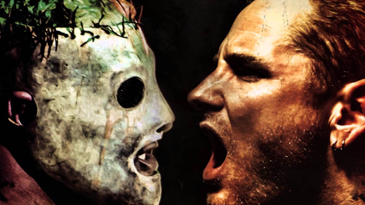 Corey Taylor Rainbow In The Dark Dio Cover Hq Youtube