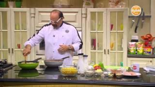 طاجن الريش بالفريك - كانيلوني بالدجاج والجبنة - سلطة ذرة حلوة | الشيف حلقة كاملة