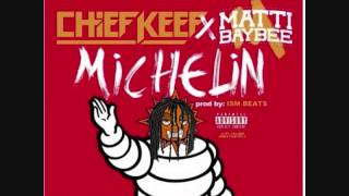 Chief Keef - Michelin (Slowed)
