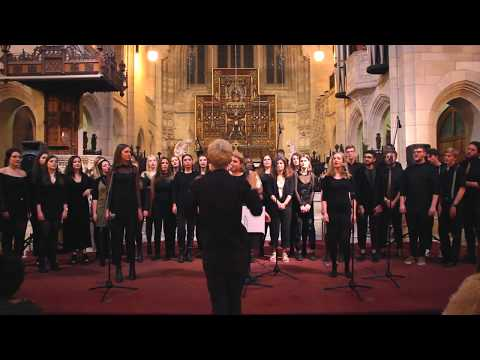 Exeter University Soul Choir - Killing Time (Joss Stone Cover)