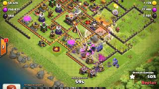 Clash of Clans // UNBEATABLE TH11 Trophy Pushing Base 2018 Anti 2 star / Anti 3 star
