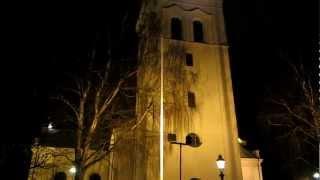 Helgmålsringning Karlstads domkyrka