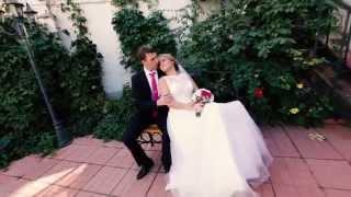 Свадьба Ромы и Ани в Муроме