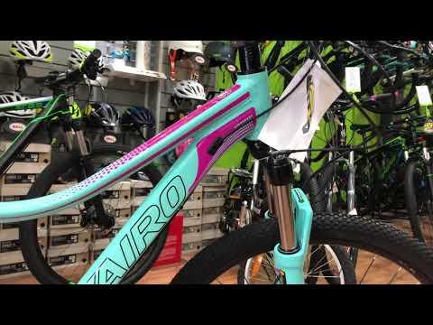 Venta de liquidación 2019 fotos nuevas sitio autorizado Vairo Pulsion v4 En Urquiza Bikes