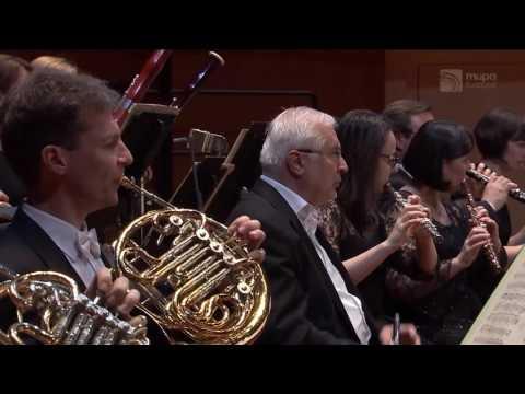 Rimsky-Korsakov: Scheherazade, op. 35 - Excerpts (Live at Müpa Budapest)